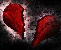 Остуда - разбитое сердце