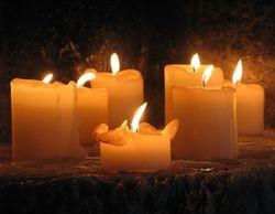 Свечи для приворота
