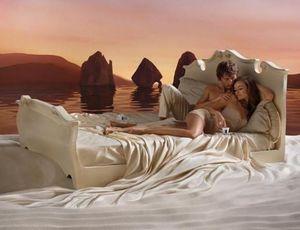 Приворот на постель