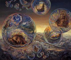 Сон и приворот