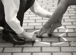 Любимый у ваших ног