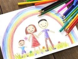 Счастливая семья без измен