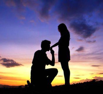 Любовь и отношения